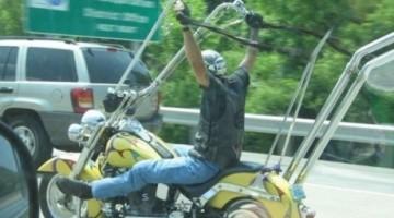 Hang On Harley