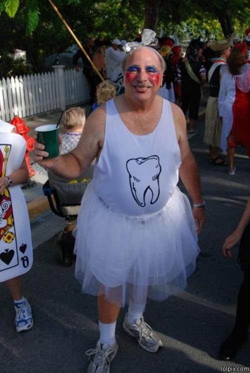 Tooth Fairy Nightmare