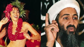Would You Vote For A Candidate Named Talula Does The Hula From Hawaii? How About Osama?