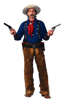 Western Gunfighter