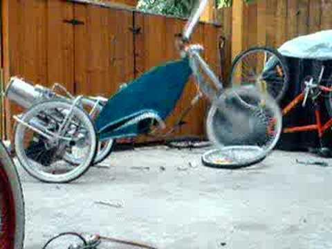 lowrider trike hydraulics