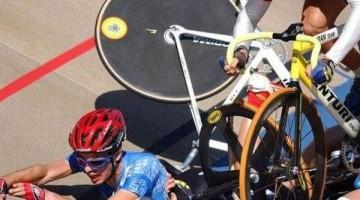Bike Pile-up
