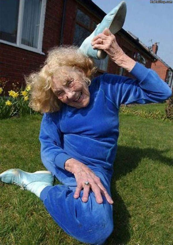 Flexible Granny