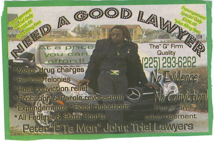 The Don Lawyer