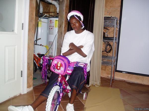 training wheel thug