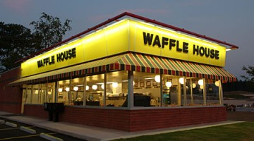 Women Who Ran Out On Waffle House Bill Leave Purse Behind