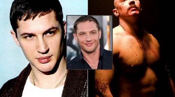 'Inception' Hunk Tom Hardy Says He Is Hardly Masculine and Still Needs Gay Men In His Life