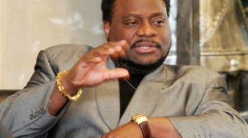 Bishop Eddie Long Finally Denies Sex Allegations But Likes To Be Called Daddy