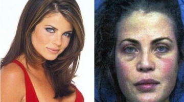 Wait Until You See What These Baywatch Stars Are Up To 25 Years Later