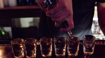 Man Dies After Drinking 56 Shots, Bartender Convicted Of Manslaughter