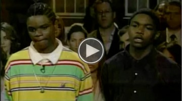 You Will Die Laughing After Watching These Men Lose Their Case On Judge Judy In 26 Seconds