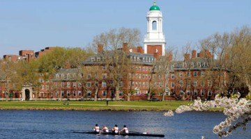 Harvard Debate Team Loses To Prison Debate Team
