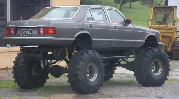 20 Of The Craziest Redneck Cars You'll Ever See In Your Life