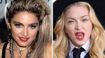 10 Celebrities Who Clearly Didn't Age Well At All