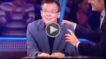 Guy Think He's So Smart But Get The First Question Wrong on 'Who Wants To Be A Millionaire