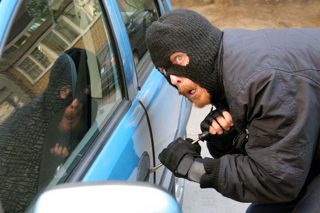 car thieves 2