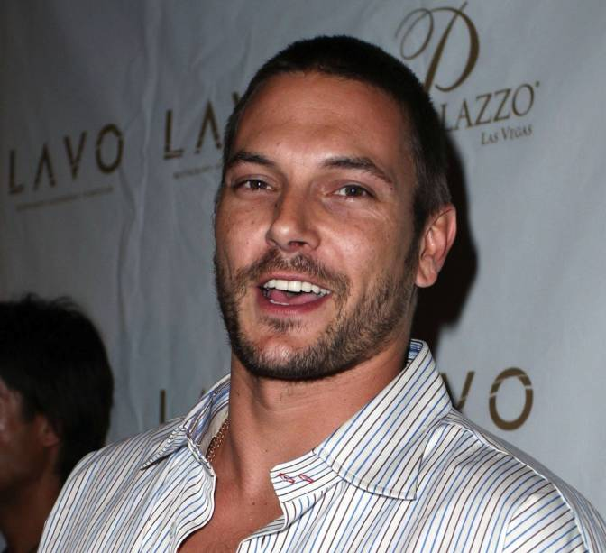 kevinfederline