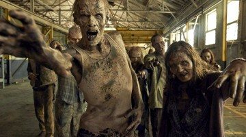 Yikes! The Walking Dead Are A Real Life Thing, According to Scientist
