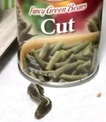 Snake-head-found-in-Utah-womans-green-bean-can